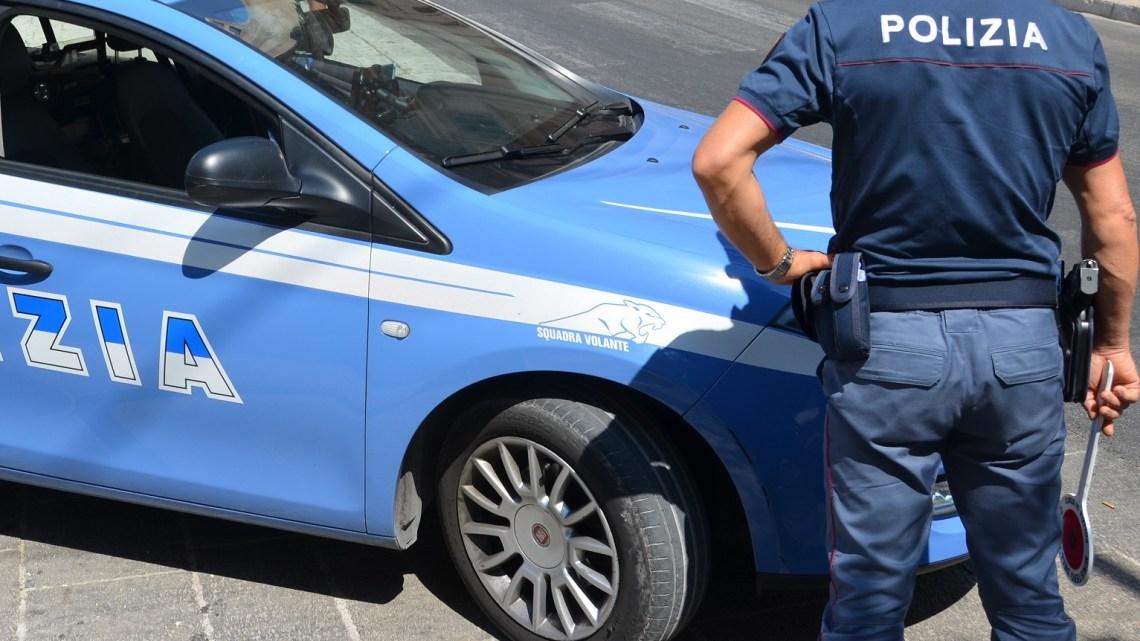Auto rubata a Bisceglie ritrovata a Cerignola dalla Polizia