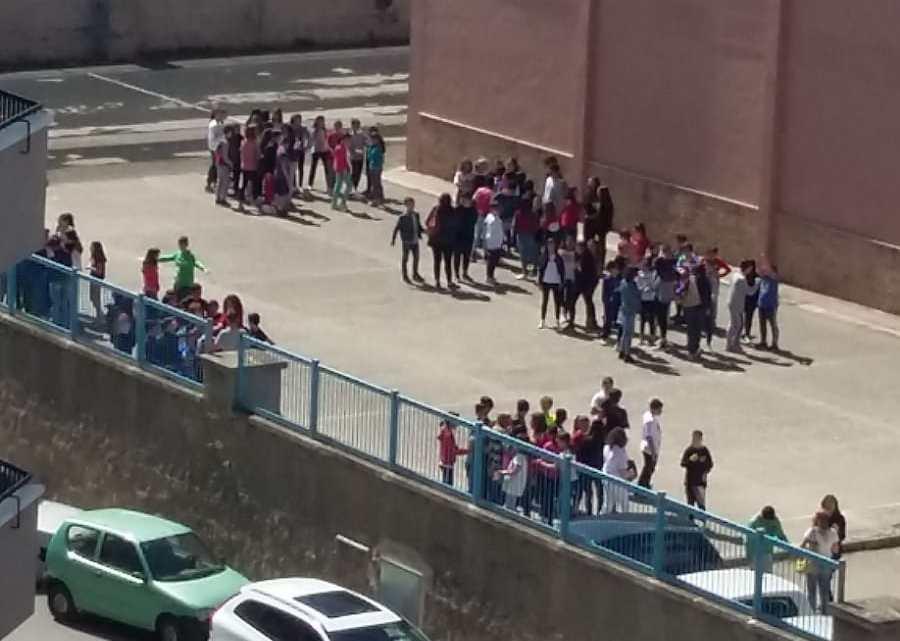 Scossa di terremoto con epicentro nella Bat avvertita anche a Bisceglie, evacuazione nelle scuole