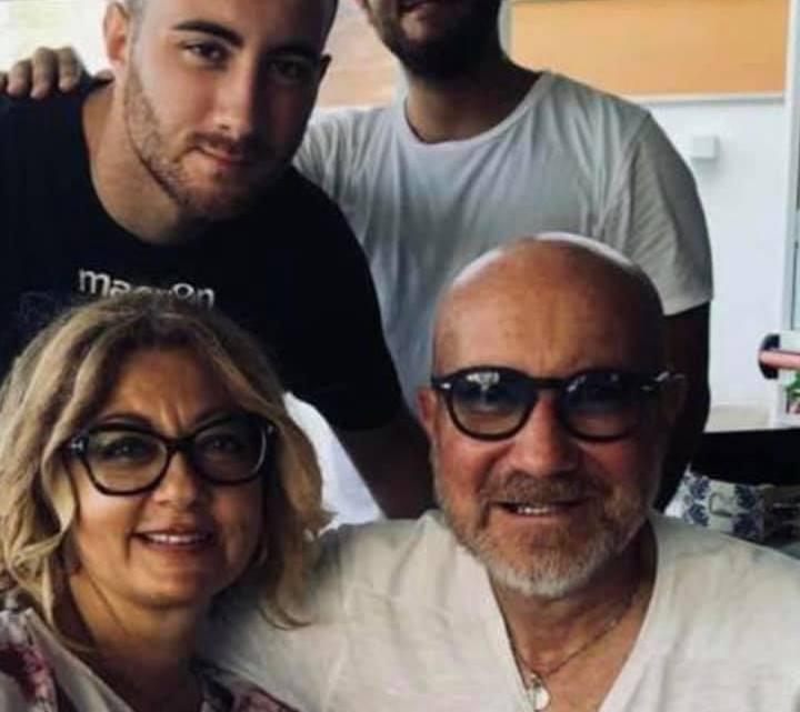 Da apprezzato  ristoratore a tifoso juventino: se ne va Cosimino Uva