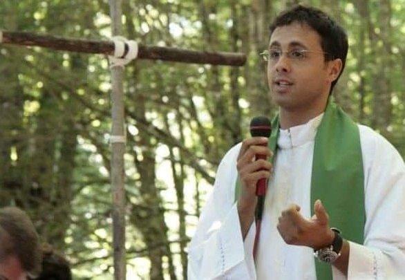 Don Pasquale Quercia nuovo assistente religioso dell'Opera Don Uva