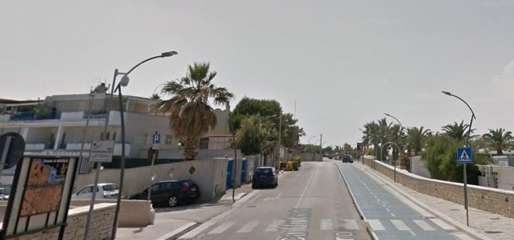 Traffico, ordinanza del Sindaco: senso unico da parcheggio Arena del Mare a viale La Testa