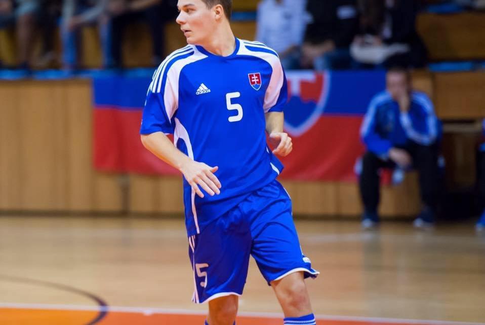 Futsal Bisceglie: un nazionale slovacco per Capursi, ecco Turek