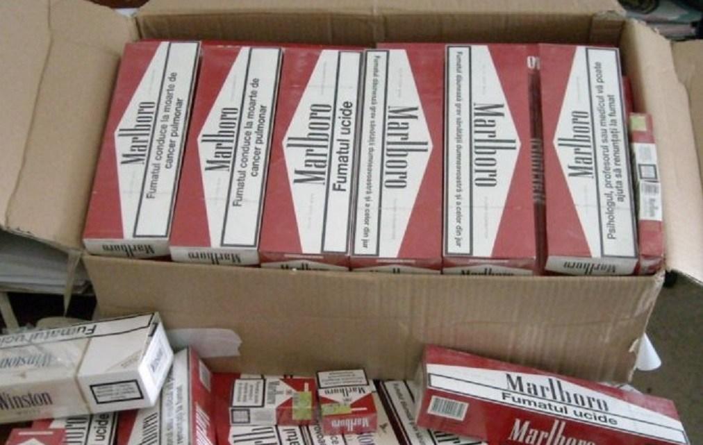 Furto sigarette, sulla Ruvo-Bisceglie ritrovato (vuoto) il camion sequestrato e rapinato nel foggiano