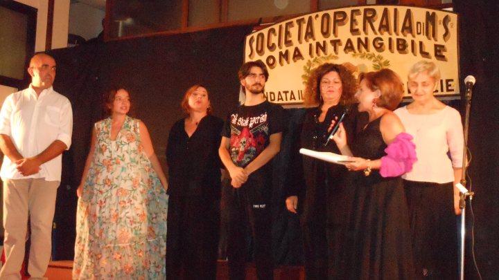 Dionise Urbane prima edizione della CompagniAurea