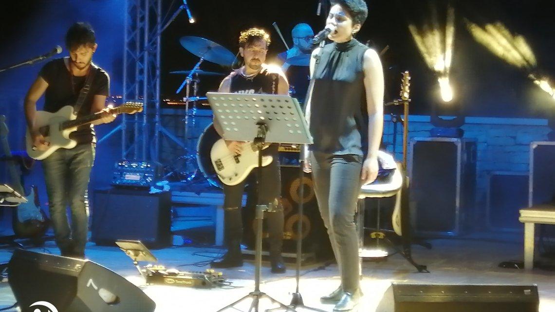 Estate biscegliese, ecco quanto ha pagato il Comune per i concerti di Giordana Angi e Sergio Cammariere