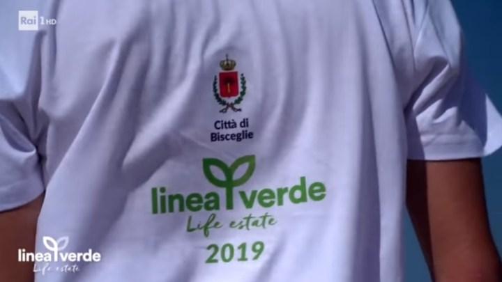 Spina: «Angarano a Linea Verde si fa i selfie con le opere realizzate dalla mia Amministrazione»