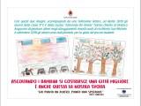 """Mercoledì 18 il Sindaco Angarano alla scuola """"De Amicis"""": saranno piantumati alberi in via Monte San Michele"""