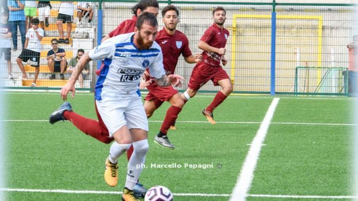 Unione Calcio, vittoria in rimonta contro il San Marco