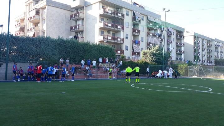 Futbol Cinco di scena a Mola per gli ottavi di Coppa Italia