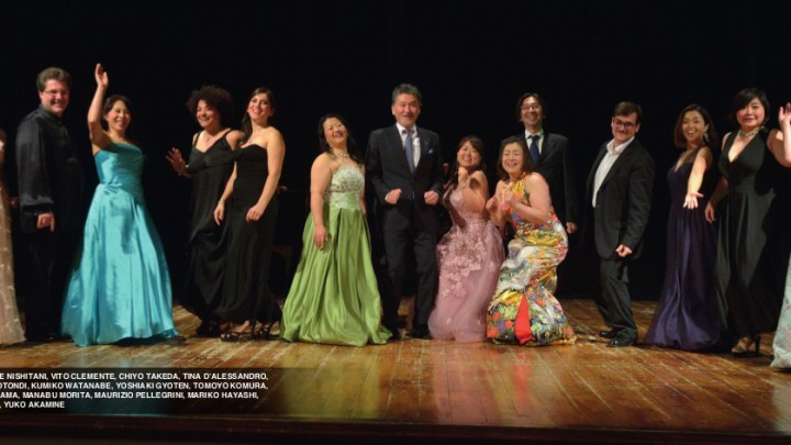 Gabriele D'Annunzio in musica: il doppio cd del 'Traetta OperaFestival'
