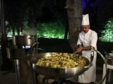La Notte dei sapori pugliesi  va in scena a Villa Ciardi