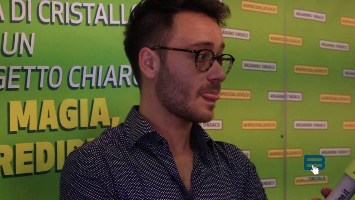 """Reddito cittadinanza, il consigliere comunale Losapio vince la selezione per diventare """"Navigator"""""""