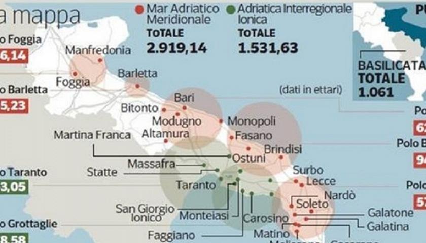 Comune Bisceglie presenterà candidatura per entrare nella Zes Adriatica interregionale
