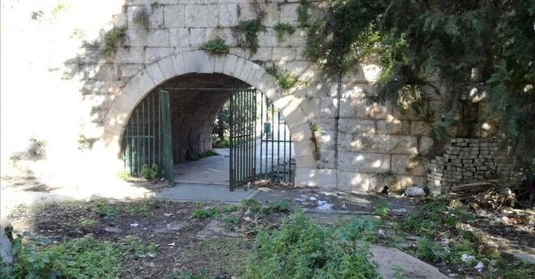 Pro Natura presenta al Comune il progetto per l'Orto Schinosa