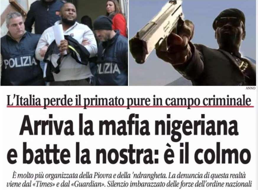 """""""Mafia nigeriana"""" in casa nostra, Galizia (M5S): attenzione su confini e su diritti delle vittime della tratta"""
