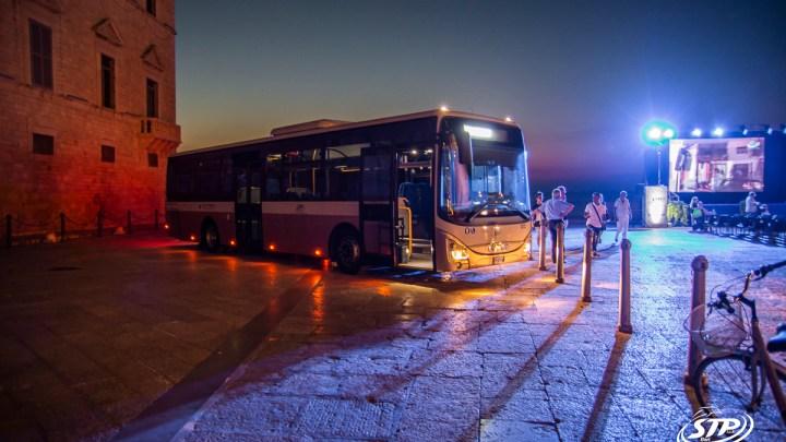 Trasporto locale, Bisceglie tra i Comuni per i servizi minimi riconosciuti dalla Regione