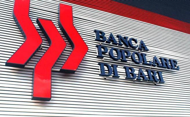 A Bisceglie l'incontro per tutelare i risparmiatori della Banca Popolare di Bari