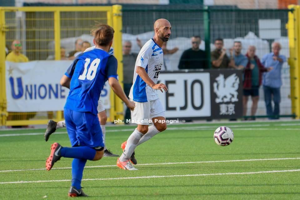 Unione Calcio, insidioso impegno contro la Team Orta Nova