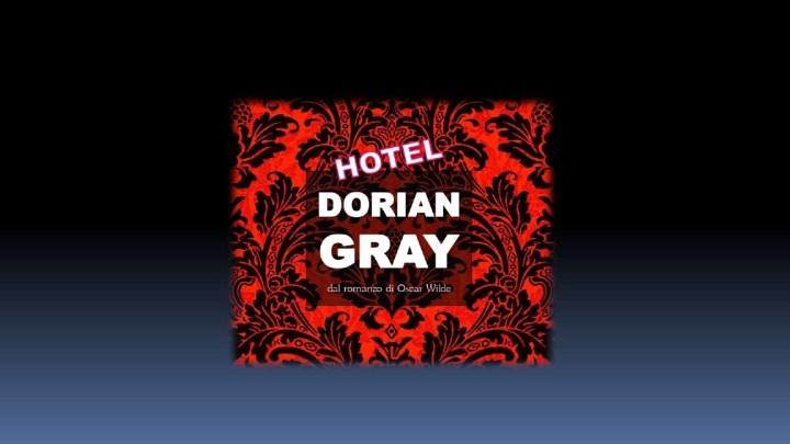 Hotel Dorian Gray prossimamente a Bisceglie, Teatro del Viaggio e Nuova Accademia Orfeo per il Rotary Club