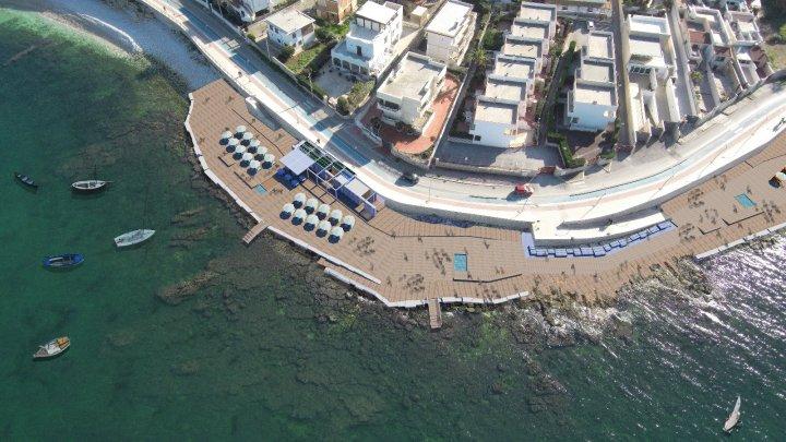 """Affidate concessioni demaniali per spiagge libere con servizi, """"Rilanciamo turismo e occupazione"""""""