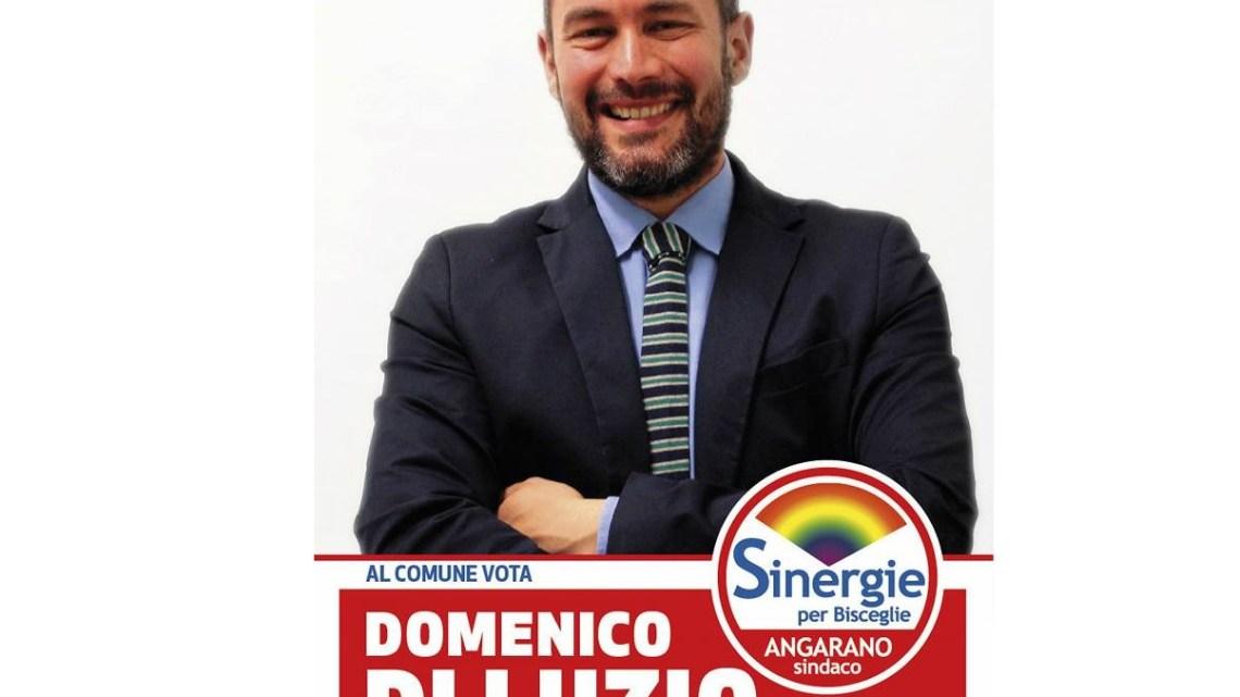 """""""Sinergie"""", Di Luzio: «Ottenni cento voti, ma condanno l'operato di Angarano»"""