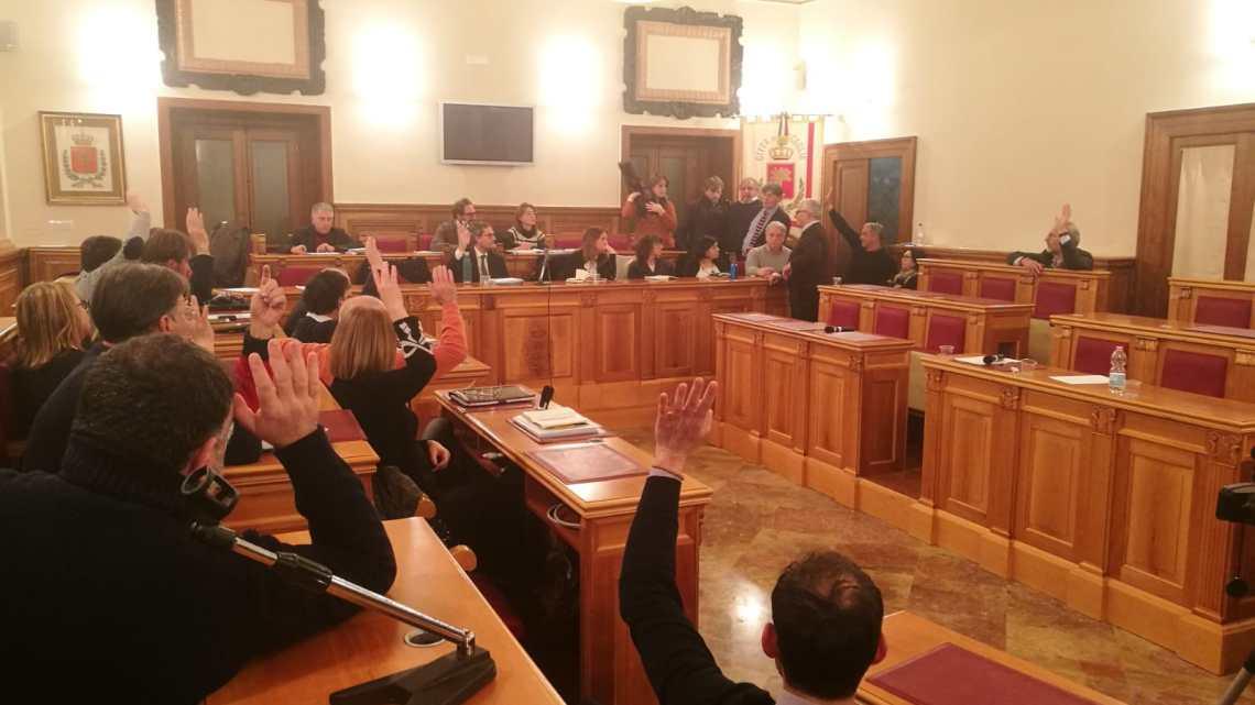 L'opposizione protesta: Consiglio comunale in Aula non in videoconferenza