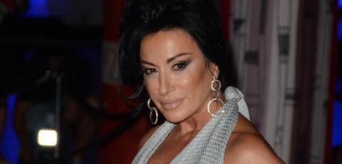 Nancy Dell'Olio promuove la Puglia alla FieraMilanoCity