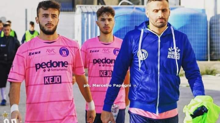 L'Unione Calcio ospita la vicecapolista Corato