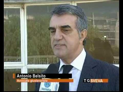 Duc, Belsito: «Confermo che le dimissioni restano irrevocabili»