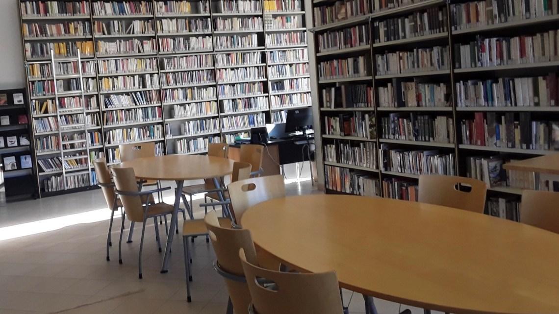 """Prorogati anche i """"prestiti librari"""""""