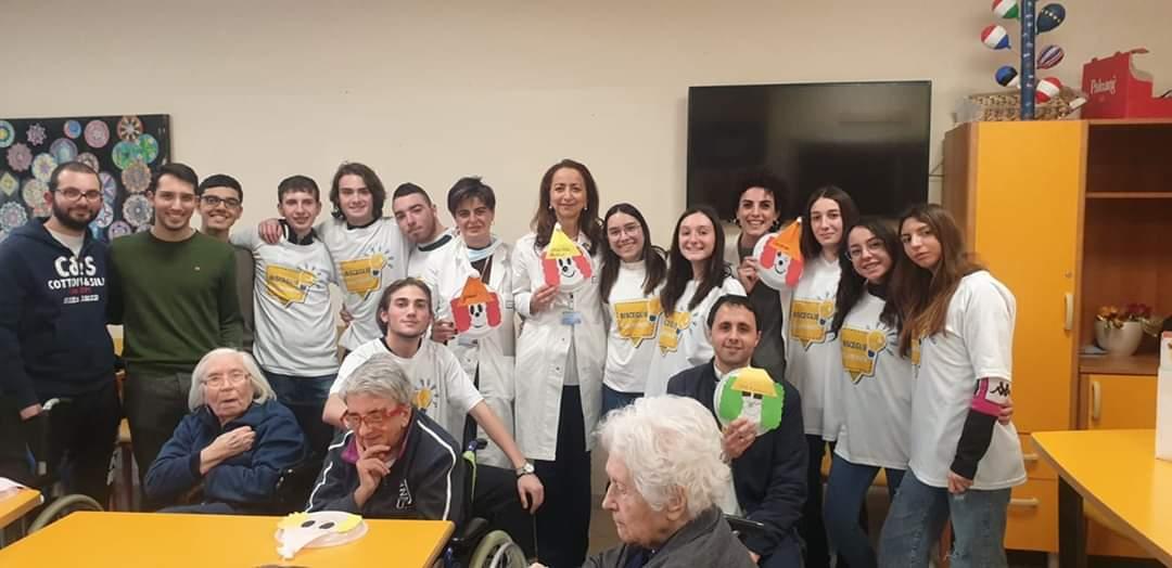 """Maratona di solidarietà per i giovani di """"Bisceglie illuminata"""""""