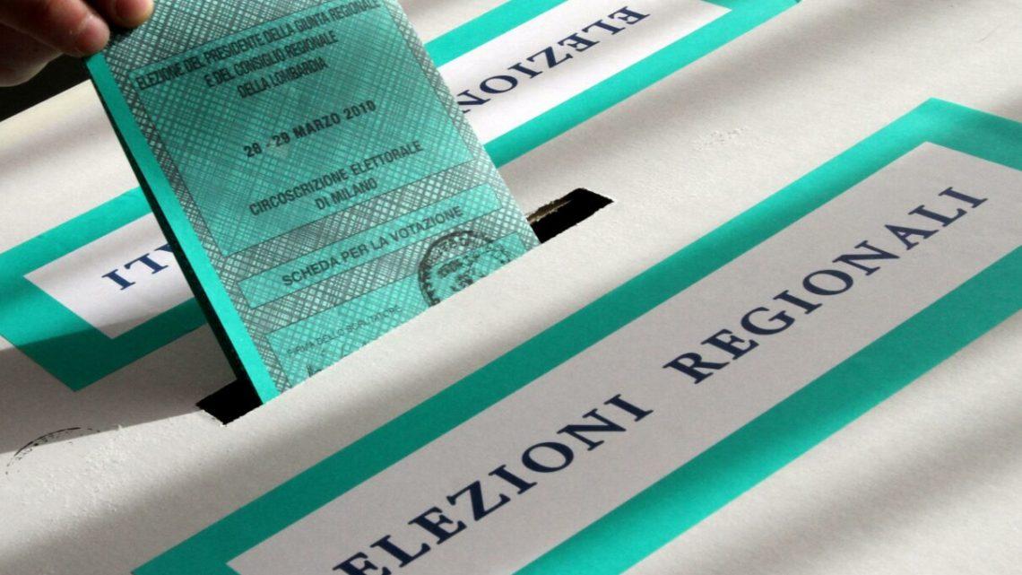 Elezioni regionali e referendum, i nomi dei presidenti di seggio a Bisceglie