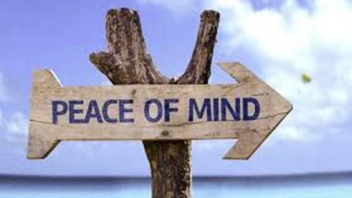 La psicologa Picucci con la dott.ssa Penna, Mindfulness: L'arte di stare con quello che c'è