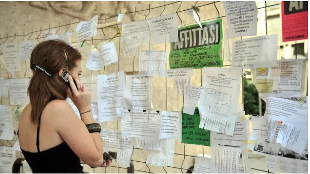Emergenza affitti per lavoratori fuori sede e studenti fuori sede. Le prime indicazioni del Sunia