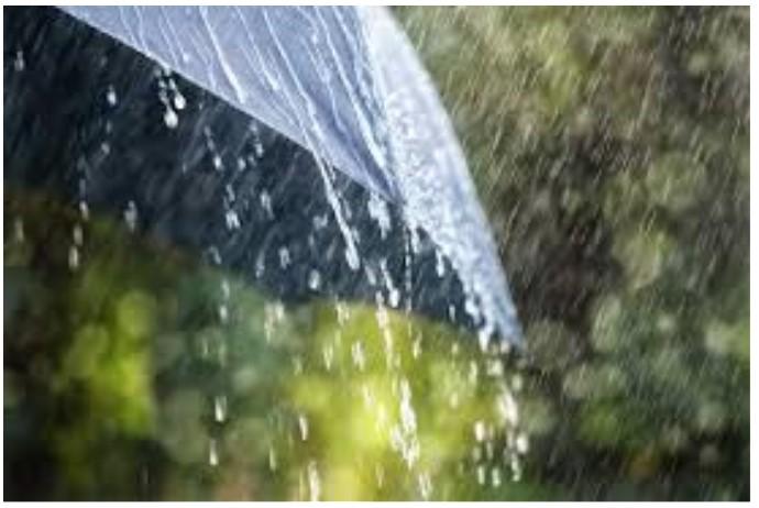 Meteo, piogge in arrivo anche a Bisceglie dalla tarda serata di lunedì 23