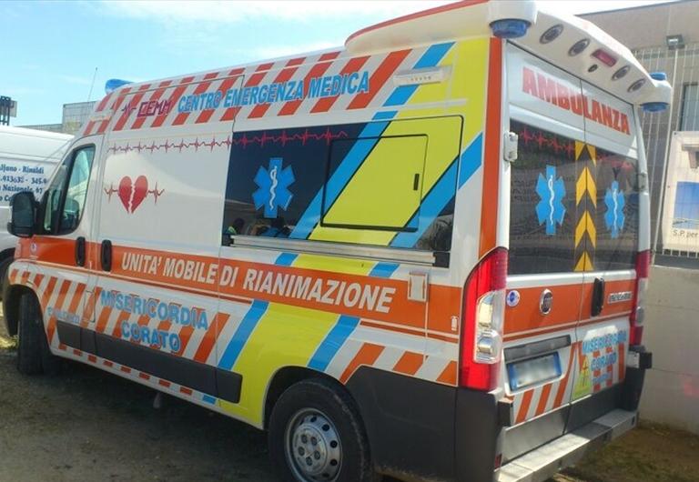 """Gli oltre 1000 giovani delle """"Misericordie d'Italia"""" non si fermano"""