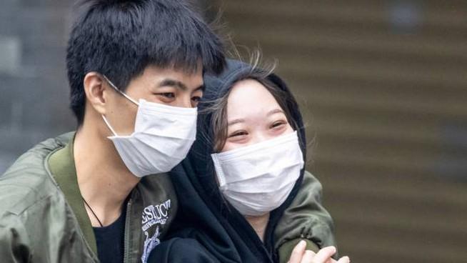 Dalla Cina 200mila mascherine donate alla Puglia