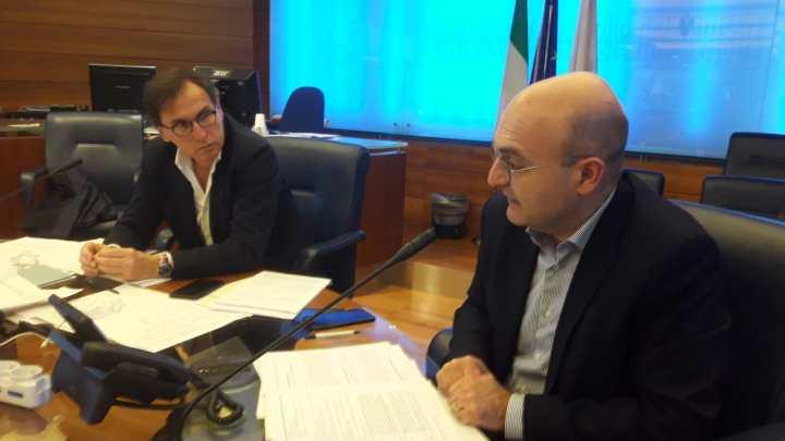 Boccia e Misiani: La conversione del Decreto Cura Italia parla biscegliese