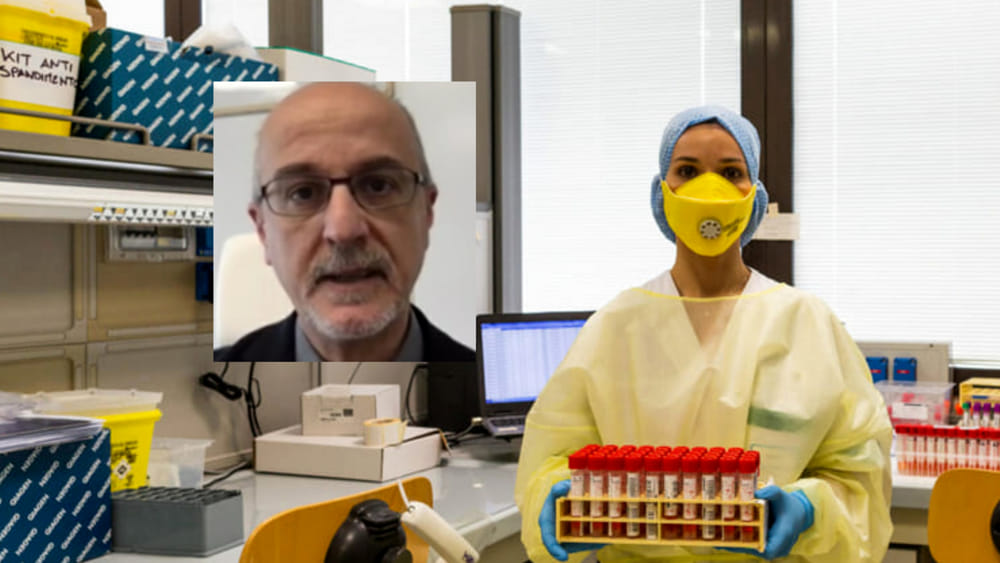 Lopalco: «Termometri nelle scuole per dimezzare il rischio di infezioni»