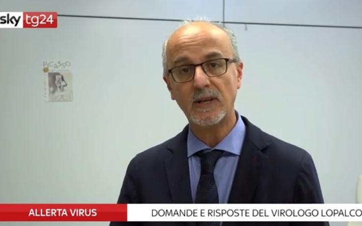 Coronavirus: Lopalco, emergenza sanitaria è alle spalle
