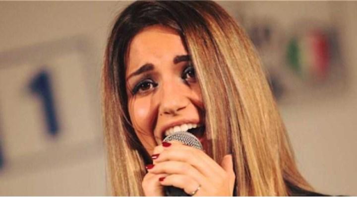"""""""Ind'io"""", ecco il nuovo singolo di Sarah Di Pinto"""