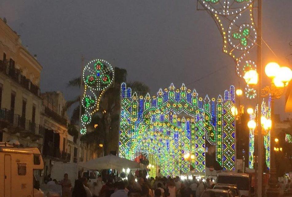 Puglia senza feste patronali, sul lastrico addetti lavori