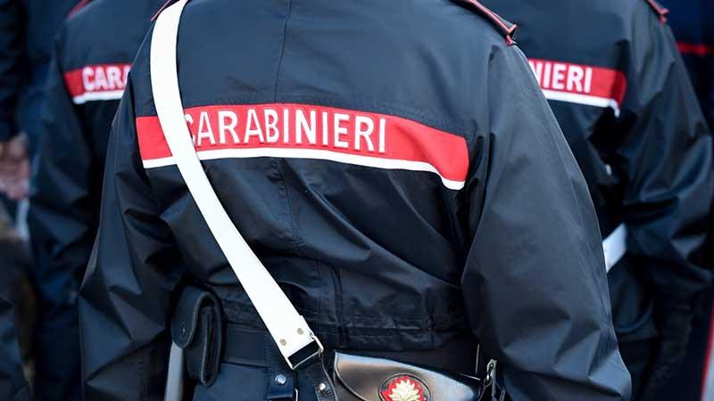 Anche un carabiniere di Bisceglie coinvolto nell'inchiesta sul traffico di droga dall'Albania