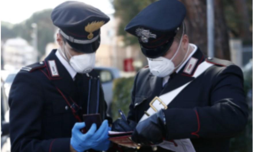 Fase 3: Puglia, screening anti-Covid per Forze dell'ordine