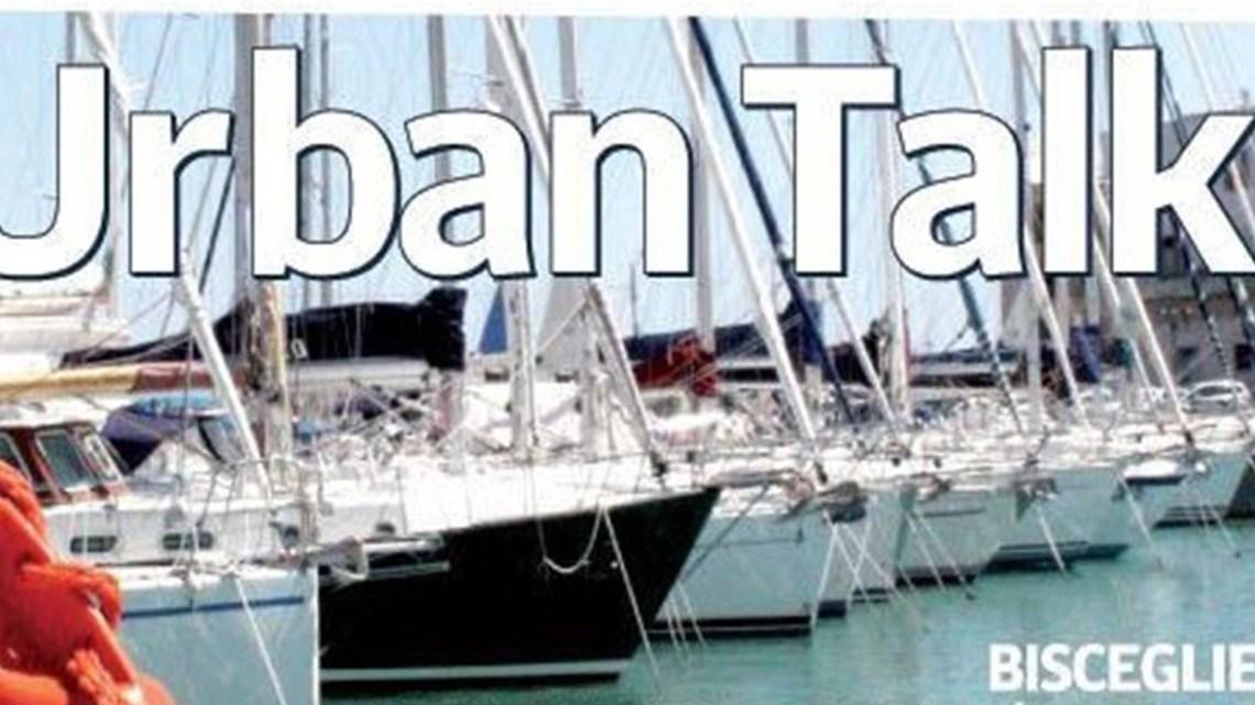 """MACboat, giovedì 30 luglio il secondo atto di """"Urban Talk"""""""