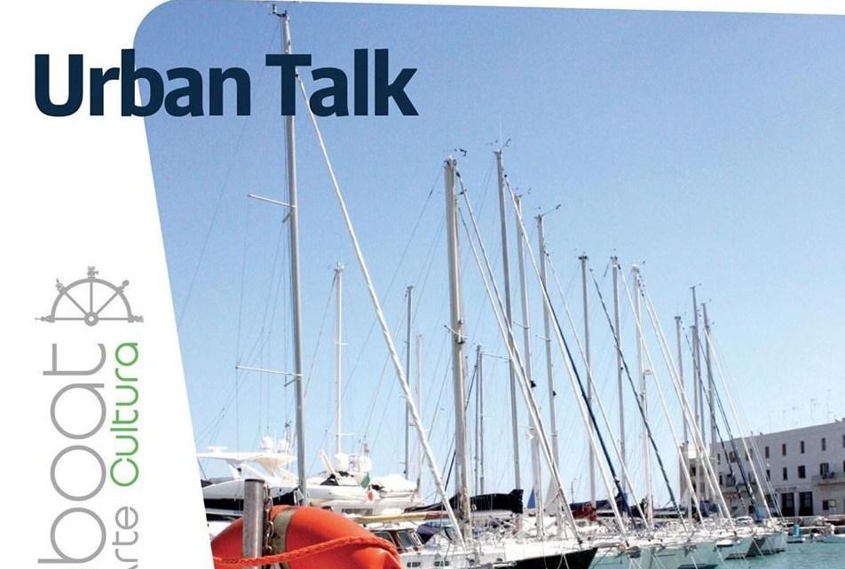 """MACboat 2020, giovedì 23 luglio il primo appuntamento con """"UrbanTalk"""""""