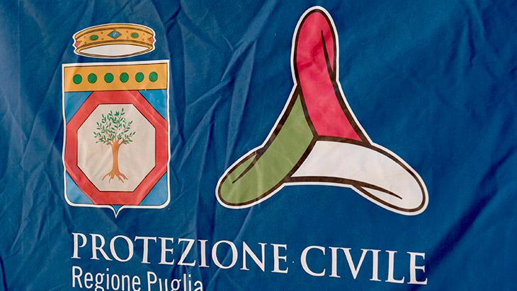 Sabato 18 mons. D'Ascenzo inaugura nuova sede di Protezione Civile e VVF Puglia