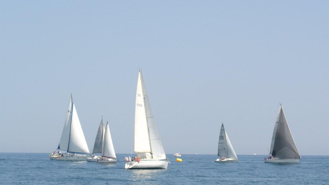 """Festival MACboat e Circolo della Vela ripartono """"a vele scellerate"""" (domenica 19 luglio)"""