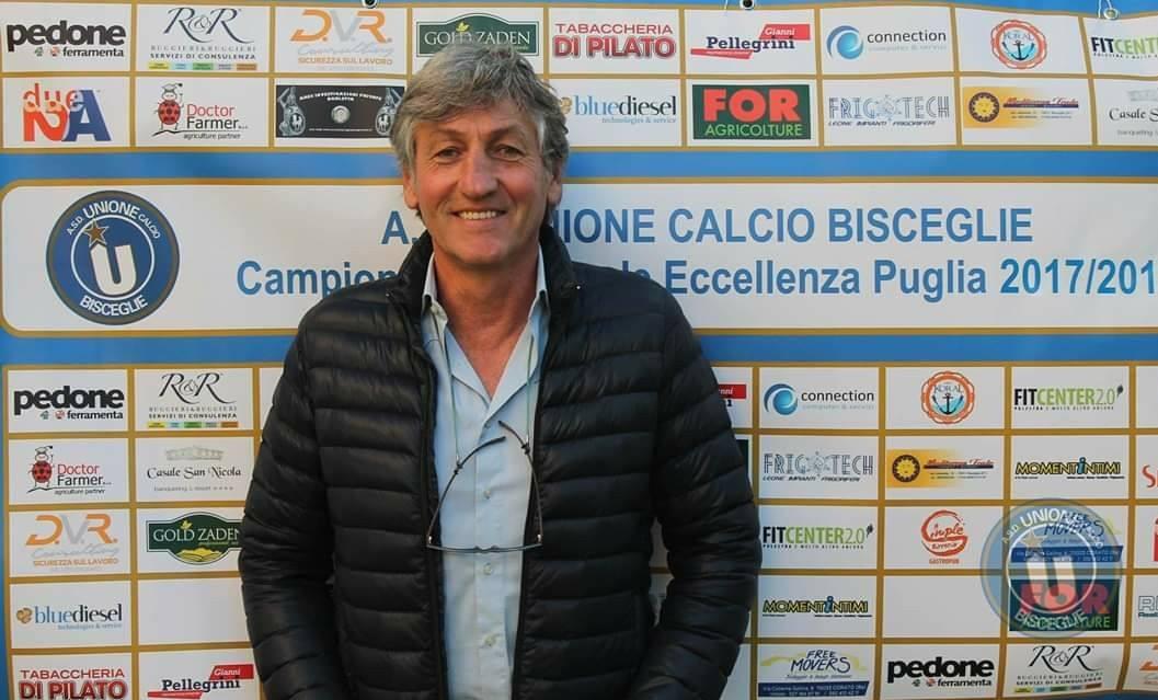 Unico settore giovanile per Bisceglie ed Unione Calcio: responsabile Ferrante