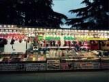 "UniBat: a Bisceglie insolita e tardiva ""mobilitazione"" a sostegno di ambulanti feste patronali"